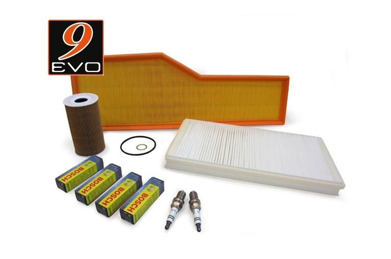 Kit Révision 997 MKII C2 / C4 / C2S / C4S
