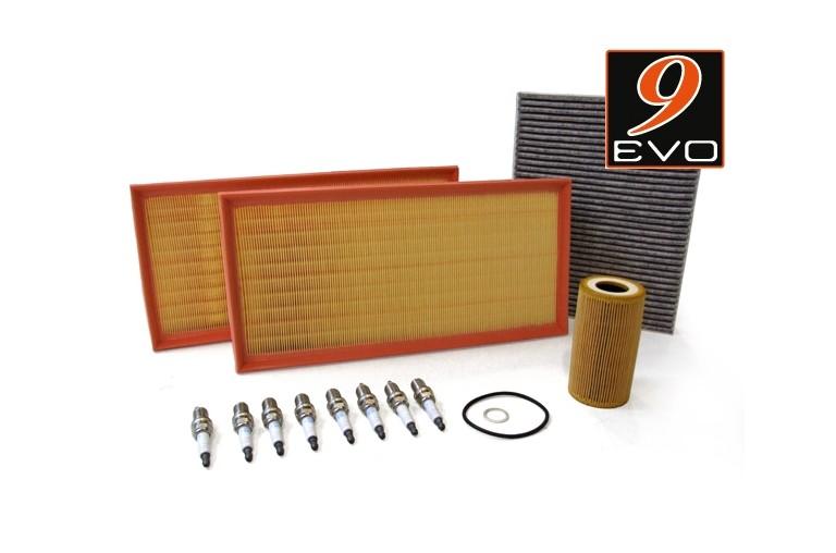 Kit Révision 955 Cayenne Turbo 4.5L
