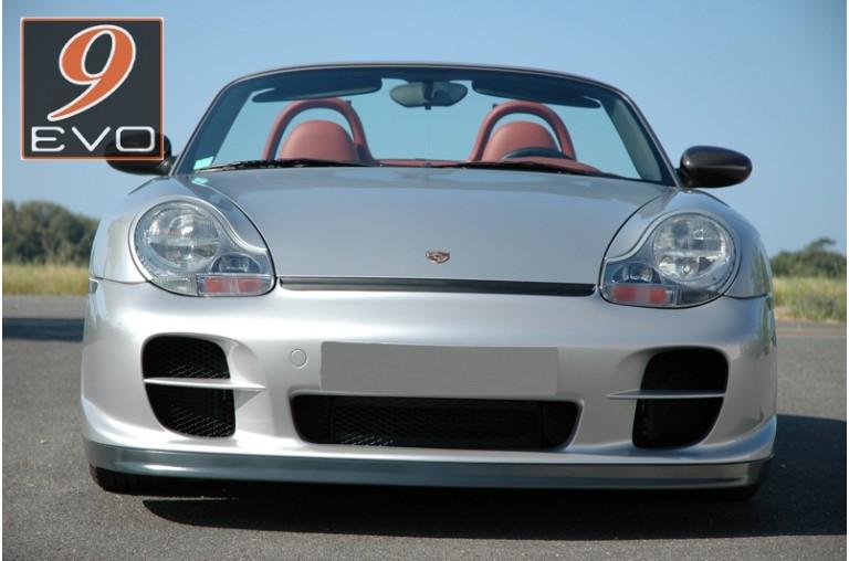 Pare-Chocs Avant GT2 Look pour Porsche 996 - 986 Boxster