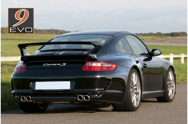 Pare-Chocs Arrière 997 GT3 Look pour Porsche 997 MKI