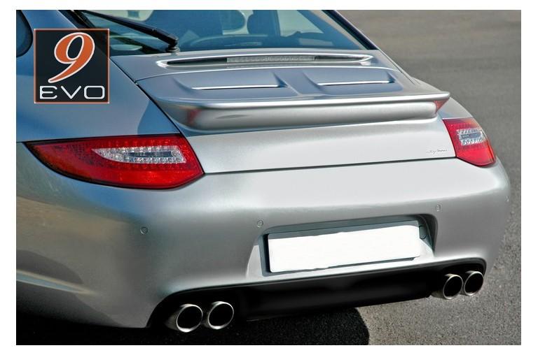 Aileron Becquet Sport pour Porsche 997 MKII
