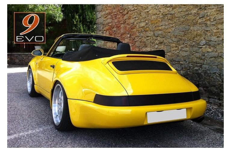Pare-chocs Arrière 965 TURBO Look  pour Porsche 964
