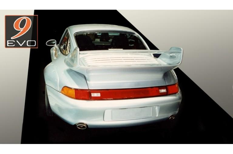 Pare-Chocs Arrière 993 GT2 Look pour Porsche 993