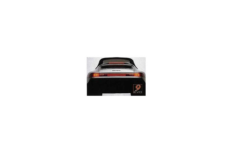 3ème Feux stop / Aileron  pour Porsche 964-993