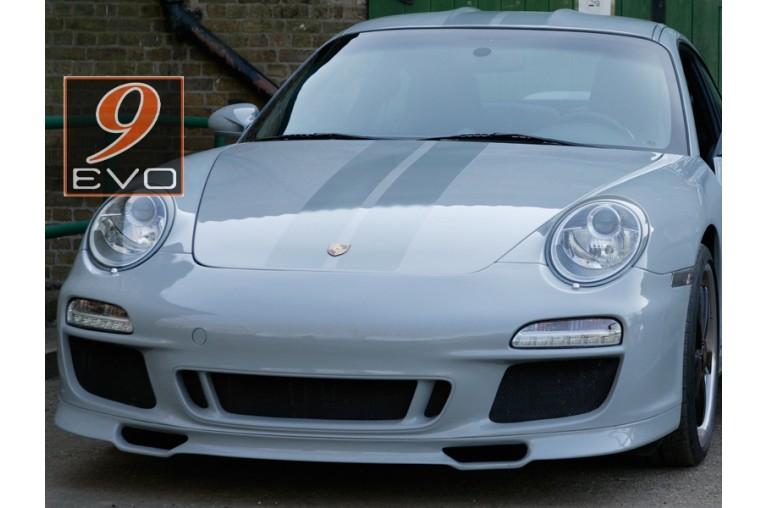 Pare-Chocs Avant Classic Look pour Porsche 997