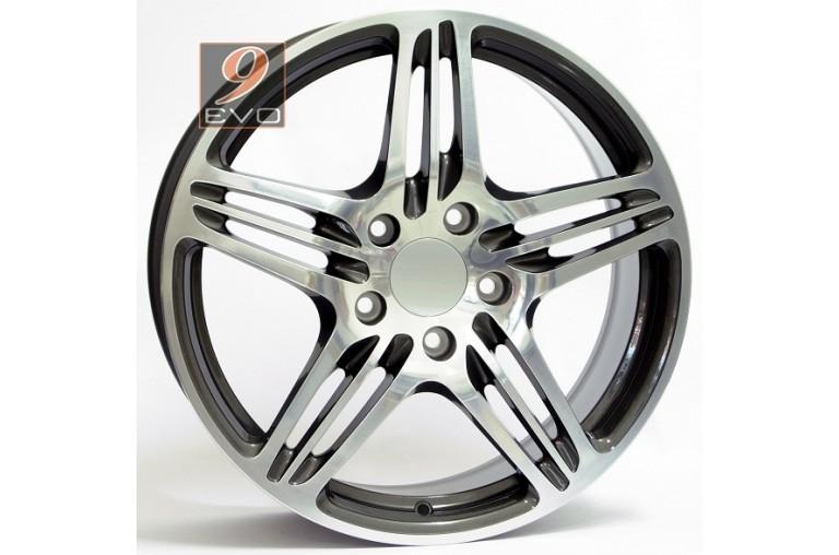 4 Jantes Turbo Look 997 19''