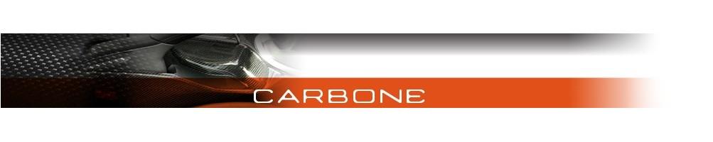 Pièces Intérieur & Extérieur Carbone Porsche