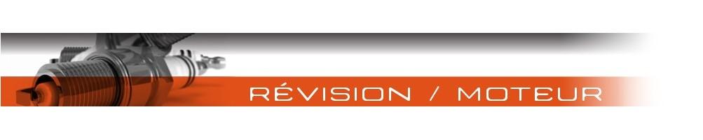 Révision & Moteur Porsche