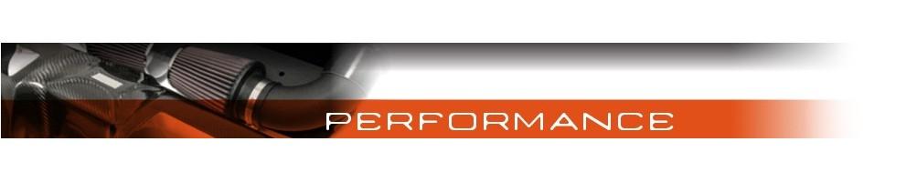 Performance Porsche
