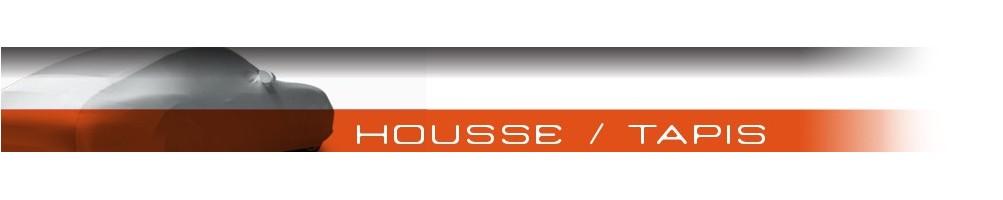 Housse & Tapis Porsche