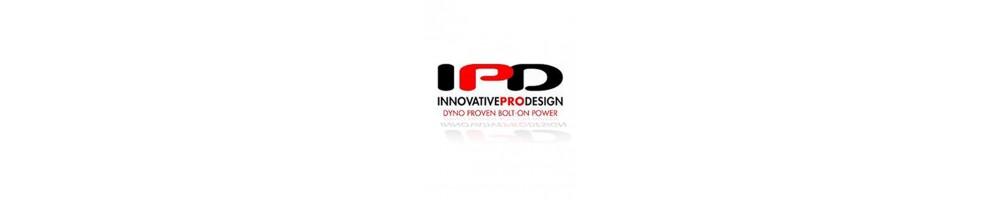 Admission IPD Plenum Porsche