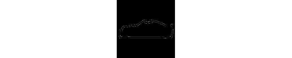 Housse Porsche